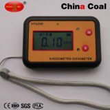 preço de fábrica a alta precisão NT6200 Dosímetro Radiometer Electrónico Pessoal