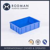 No. 18 HDPE standard Plasitc della casella di immagazzinamento in il recipiente di plastica accatastabile