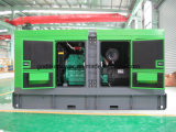 Tipo silenzioso generatore diesel di 375kVA/300kw (NTA855-G7) (GDC375*S) della fabbrica famosa