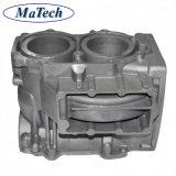 Les parties du corps du moteur automatique des noms d'usine pour la coulée du métal