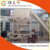 Precio de la línea de producción de pellets de madera para la venta de los fabricantes