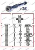 Pièces de rechange Iveco Truck Joint universel Cross U Joint
