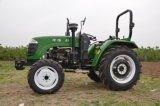 Tractor van het Landbouwbedrijf van de Controle Direcction van de Fabriek van China de Hydraulische 70HP voor Verkoop