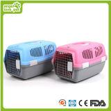 새로운 디자인 휴대용과 편리한 애완견 운반대 감금소 (HN pH430)