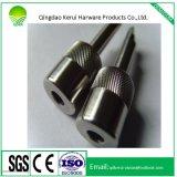 Tourner l'usinage CNC personnalisé de petites pièces en aluminium