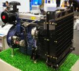 38kw ~45kwの水によって冷却されるディーゼル機関