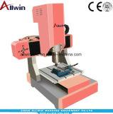 3030 소형 다채로운 3개의 축선 CNC 대패 기계