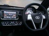 Door de EEG goedgekeurde Rwd Juiste Leiding 4 de Elektrische Auto van Wielen