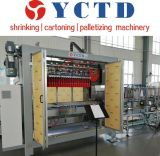 Картонной коробке термоусадочную упаковку машины (YCTD)