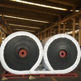 Производство ленты конвейера Ep резиновый ремень для угольной промышленности