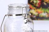 Distribuidor de vidro do suco do frasco portátil quente do armazenamento do vinho 8L do Sell