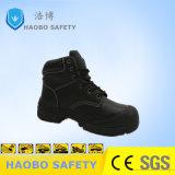 Pattini di sicurezza d'acciaio del Ce delle calzature della punta del migliore operaio