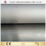 DIN1.4404/316L Tuyau en acier inoxydable/Tube dans la surface polie dans tuyaux sans soudure