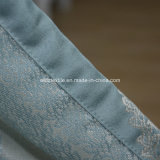 Toppest Grade of Broderie Like Jacquard Ready Made Curtain