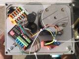 Azionatore elettrico pratico comune della valvola del motore a corrente alternata di serie del livello F