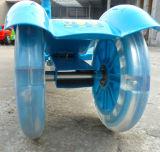 페달 차를 미끄러지는 실리콘 바퀴