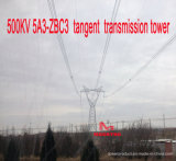 Torretta della trasmissione di tangente di Megatro 500kv 5A3-Zbc3