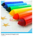 Tip Water Color Pen de 6PCS Jumbo para Kids y Students