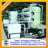 Wasser-Entsalzen-System der umgekehrten Osmose-50tpd