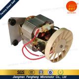 El motor parte el motor eléctrico