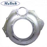 CNC di precisione che lavora l'alloggiamento alla macchina di alluminio su ordinazione del dispositivo d'avviamento per le parti di motore