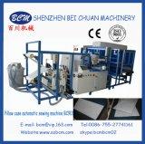 Faisant le palier enfermer la machine à coudre en Chine
