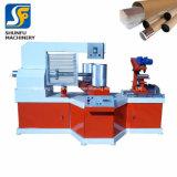 Molino de papel caliente Nuevos Productos/tubo de papel la máquina paralela con la cuchilla