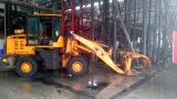 China-Fabrik/Hersteller-länger als 10cm gewaschene graue Ente-Feder