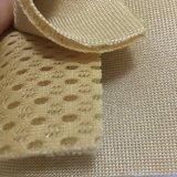 Tessuto di maglia del tricot per i sacchetti della sede Y del coperchio