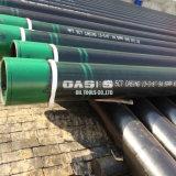 Tubo dell'intelaiatura del pozzo di petrolio del tubo dell'intelaiatura dell'oasi api J55 e tubo della tubazione