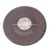 Disco della falda degli abrasivi per metallo che frantuma mola abrasiva