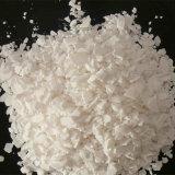 Горячий двугидрат хлорида кальция сбывания 74% для Dessicant (хлопь & порошок)