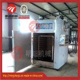 Machine de séchage de la température d'air chaud d'ail végétal réglable de déshydrateur