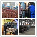 Produtos com a máquina de dobra hidráulica da placa do CNC do Workmanship requintado Wc67y 400*2500