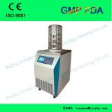 Ahorro de energía de la liofilización de congelación de la máquina/secador con el tipo de colector (LGJ-12S)