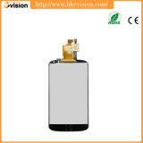 LCD Display u. Touch Digitizer für Fahrwerk Google Nexus 4 E960