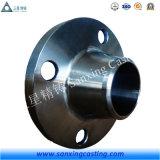 ANSI ASTM труба из нержавеющей стали для изготовителей оборудования фитинг фланцы с фланцем
