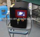 Nd YAG Laser für die Tätowierung Removal& Haut, die Schönheits-Gerät weiß wird