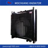 De Radiators van het Koper van het water voor de Diesel van Cummins generator-Ktaa19-G5