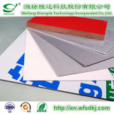 Film protecteur de PE/PVC/Pet/BOPP/PP pour le panneau d'Aluminium-Plastique