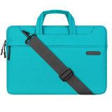 Bolsas cor elegante estojo Messenger Laptop Bag (FRT3-295)
