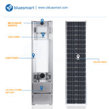 60W 80W Productos Solares todo-en-Uno/Exterior Integrado de Farolas Solares