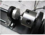 4040 Máquina de corte de metales Router CNC 400x400 con el eje de rotación precio de fábrica