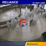 工場供給の自動ガラスかプラスチックびんUnscrambler
