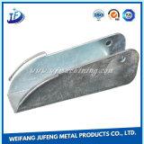 ステンレス鋼の一部分を押すOEMの深いデッサンの金属
