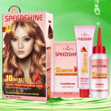 10 Minute-Kosmetik-Haar-Farben-Farben-Sahne