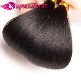 安い価格のまっすぐな人間のカンボジアの毛