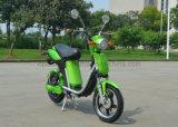 E-Bici del pedal/bicicleta eléctrica 350With 500W 48V12ah de la vespa