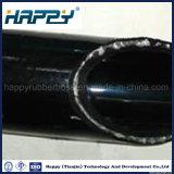 Tubo flessibile composito della gomma dell'olio dell'HDPE flessibile ad alta pressione