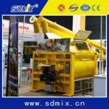 Ktsb1000 de Concrete Mixer van de Machines van het Project van de Bouw van de Industrie van het Cement